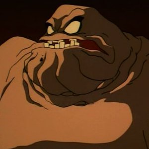 Clayface: Batman the Animated Series
