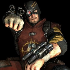 Deadshot: Batman: Arkham City