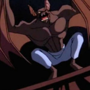 Man-Bat: Batman the Animated Series