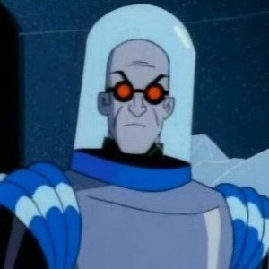 Mister Freeze: Batman the Animated Series