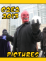 Blog: Pictures from C2E2 2013