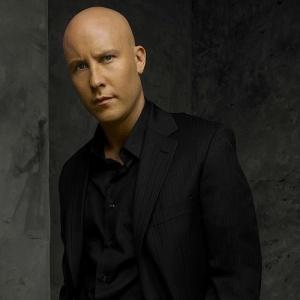 Michael Rosenbaum --Smallville