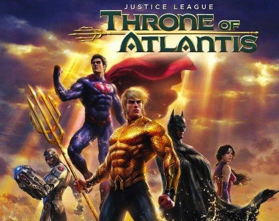 Justice League Dark Movie HD Free Download 1080p